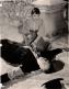 Luise Rainer and William Powell in Escapade (1935)