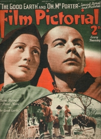 FILM PICTORIAL JANUARY 1938