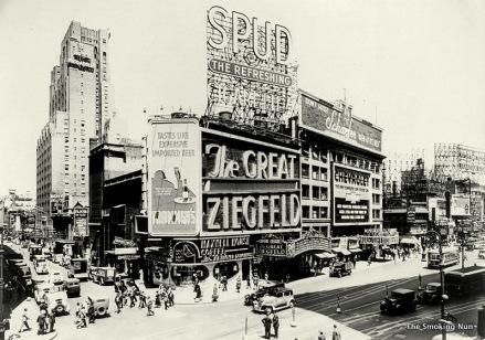 GZ16 Astor Theater NYC