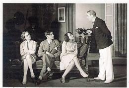 Reinhardt 1930s