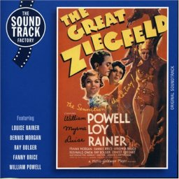 The Great Ziegfeld CD