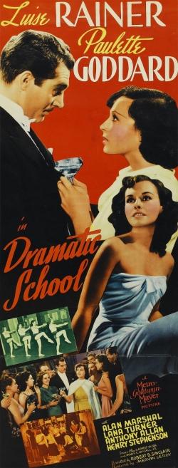 Dramatic School.12