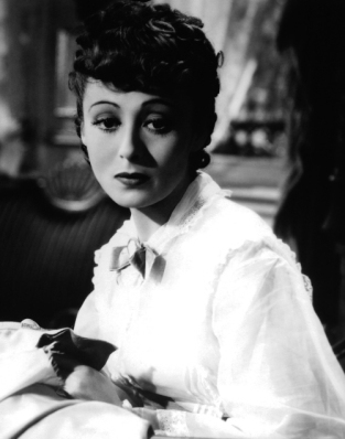 Still from The Toy Wife starring Luise Rainer (1938)