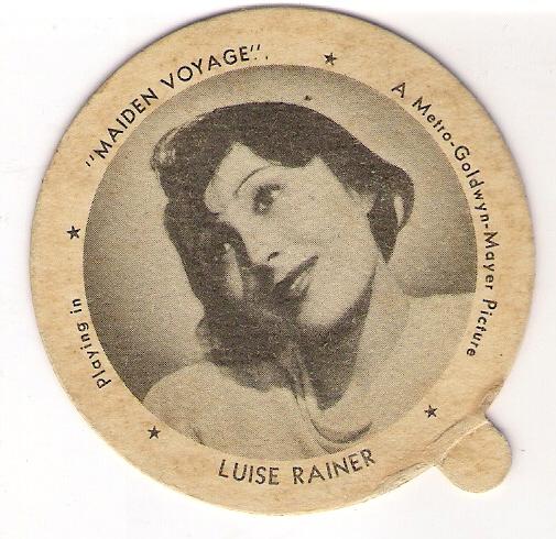 Dixies Ice Cream label
