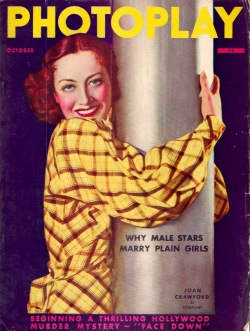 Photoplay October 1935